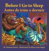 Before I Go to Sleep / Antes de Irme a Dormir