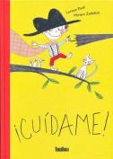 Cuidame! [Spanish]
