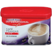 Maxwell House International Cafe Cafe Francais Beverage Mix, 220ml