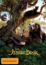 THE JUNGLE BOOK [DVD_Movies]