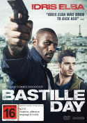 BASTILLE DAY [DVD_Movies] [Region 4]