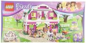 Building Block LEGO Friends Sunshine Ranch (721pcs) Figures Toys