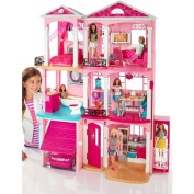 Mouse over image to zoom Barbie Dreamhouse 887961104172