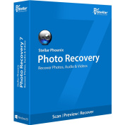 Stellar Phoenix Photo Recovery Windows