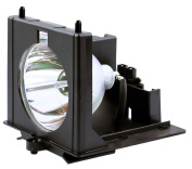 Generic 260962 Replacement Lamp with Housing for RCA TVs