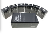 Cards Against Humanity Main Game UK Edition and Expansions 1 2 3 4 5 6
