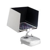 DJI Inspire 1 Phantom 2/3 Sunshade Tablet Sun Hood for iPad Air 25cm
