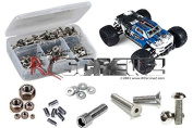 ARRM012 - Arrma Nero (#ARR106009/11) Stainless Steel Screw Kit