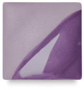 AMACO Velvet Lead-Free Non-Toxic Semi-Translucent Underglaze, 1 pt Jar, Purple V-322