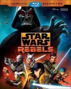 Star Wars Rebels [Region 1] [Blu-ray]