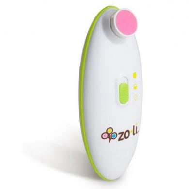 Zo-li Buzz B. Baby Nail Trimmer Safe Gentle Zo Li Infant Baby Delicate Skin Skiny Baby Infant Nail