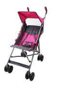 Wonder Buggy Taylor Two Position Stroller With Canopy