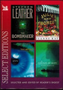 Reader's Digest Select Editions The Bombmaker, Gravity, Julie And Romeo, The Colour Of Hope