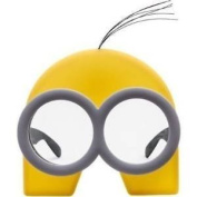 Yellow Official Minions with Headpiece Sun-Staches Prop Goggles Eyeglasses