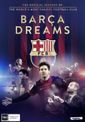 Barca Dreams [DVD_Movies] [Region 4]