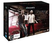 Fast N' Loud Mega Collector's Set [DVD_Movies] [Region 4]