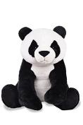 Histoire d 'Ours Plush Panda