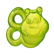 Playgro 0182213 - Teether Refrigerant, Bee, Pack of 2