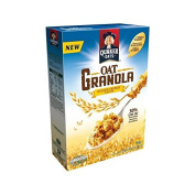 Quaker Oat Granola Golden Crunch 550g