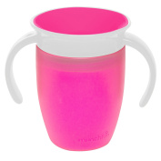 Munchkin Miracle Pink 360 Cup