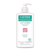 Cattier Nourishing Body Milk 500ml