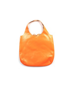 LuRI Women's Top-Handle Bag Orange orange