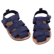For 0-18 Months,Clode® Baby Boys Sandals Toddler Scrub First Walkers Kid Shoes