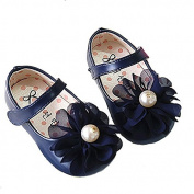 Cinda Baby Girls Flower Shoes 6 9 12 18 Months