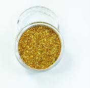 Gold Eye Shadow Loose Glitter Dust Body Face Nail Art Party Shimmer Make-Up 5g Pot