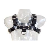 Saddle Leather Chest Harness XLarge