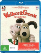 The Wallace & Gromit Collection, [Blue-ray] [Region 4]