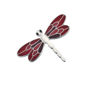 Sea Gems enamelled Brooch Dragonfly Design 2725