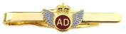 RLC Royal Logistic Corps Air Despatch Tie Bar / Slide / Clip