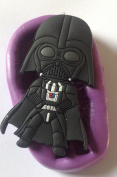 Star wars darth Vader silicone mould /mould