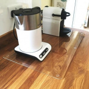 Clear Rectangular Worktop Saver - Standard - 30 x 40 cm