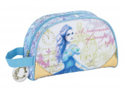 Disney Cinderella case Bag Cosmetic Bag 28 x 18 x 10