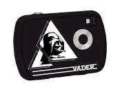 Star Wars Darth Vader 1.3 MP Digital Camera With 8 MB Internal Memory