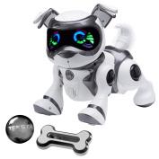 "Teksta ""Voice Recognition Puppy"" Toy"