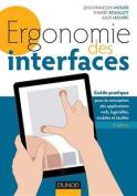 Ergonomie Des Interfaces - 5e Ed [FRE]