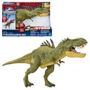 Jurassic World Dino Hybrid Tyrannosaurus Rex