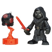 Playskool Galactic Heroes Star Wars Kylo Ren
