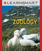 Learnsmart Standalone Access Card for Integrated Principles of Zoology