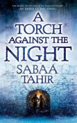 A Torch Against the Night  [Large Print]