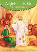 Angels in the Bible for Little Ones [Board book]