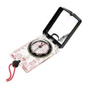 Suunto Mc-2/G/6400 Mirror Compass - Black