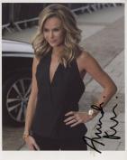 Amanda Holden SIGNED Photo 1st Generation PRINT Ltd 150 + Certificate