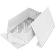 PME Oblong Cake Card & Cake Box 17 x 13-Inch / 43 x 33 cm