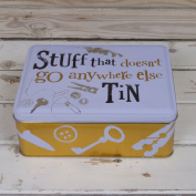 The Bright Side Stuff Tin - New Design for 2016