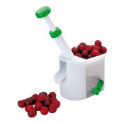 Ibili 774100 Cherry Pitter
