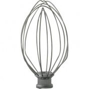 Winware Stainless Steel Wire Whisk for Kitchenaid K5 & K50